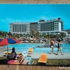 Postales: HOTEL TAMARINDOS - SAN AGUSTIN - GRAN CANARIA. Lote 104350135