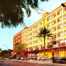 Postales: LAS PALMAS DE GRAN CANARIA -HOTEL METROPOL- (DIST. EDITORIAL CANARIA Nº 113) SIN CIRCULAR / P-1162. Lote 104050699