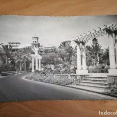 Postales: LAS PALMAS DE GRAN CANARIA, GRAN HOTEL SANTA CATALINA. Lote 105233975