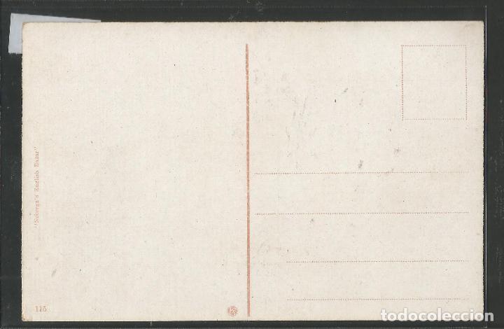 Postales: TENERIFE - GRAND HOTEL TAORO EN OROTOVA - VER REVERSO -(48.045) - Foto 2 - 105274927