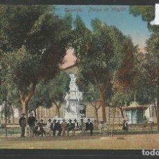 Postcards - TENERIFE - PLAZA DE WEYLER - VER REVERSO -(48.062) - 105277211