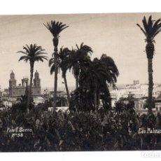 Postales: GRAN CANARIA. LAS PALMAS.- FOTO BAENA. 38. SIN CIRCULAR.. Lote 105510415