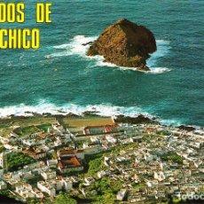 Postales: GARACHICO - TENERIFE (EUROAFRICANA DE CANARIAS Nº G.C. 5) SIN CIRCULAR / P-1373. Lote 105666635