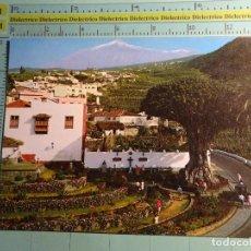 Postais: POSTAL DE TENERIFE. AÑO 1970. ICOD DE LOS VINOS, DRAGO MILENARIO. 1240. Lote 105696471