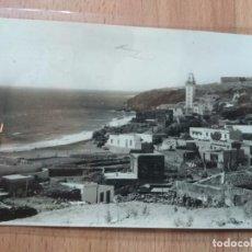 Postales: 2--POSTAL CIRCULADA DE CANDELARIA (TENERIFE). Lote 105820343