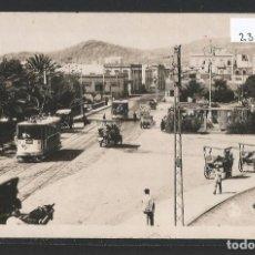 Postales: LAS PALMAS DE GRAN CANARIA - PUERTO DE LA LUZ - P23994. Lote 105908983