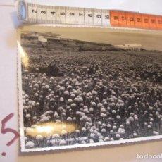Postales: ANTIGUA FOTO ORIGINAL FINCAS AGRICOLAS AÑOS 40 - FOTO A.BENITEZ - ENVIO INCLUIDO A ESPAÑA. Lote 107731491