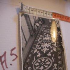 Postales: ANTIGUA FOTO ORIGINAL CORPUS AÑOS 40 - FOTO A.BENITEZ - ENVIO INCLUIDO A ESPAÑA. Lote 107731667