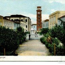 Postales: TENERIFE-LAGUNA. Lote 109558139