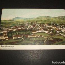 Postales: TENERIFE LAGUNA. Lote 110123215
