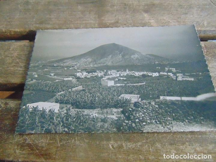 TARJETA POSTAL DE GUIA GRAN CANARIA CIRCULADA (Postales - España - Canarias Moderna (desde 1940))