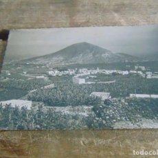 Postales: TARJETA POSTAL DE GUIA GRAN CANARIA CIRCULADA. Lote 110639647
