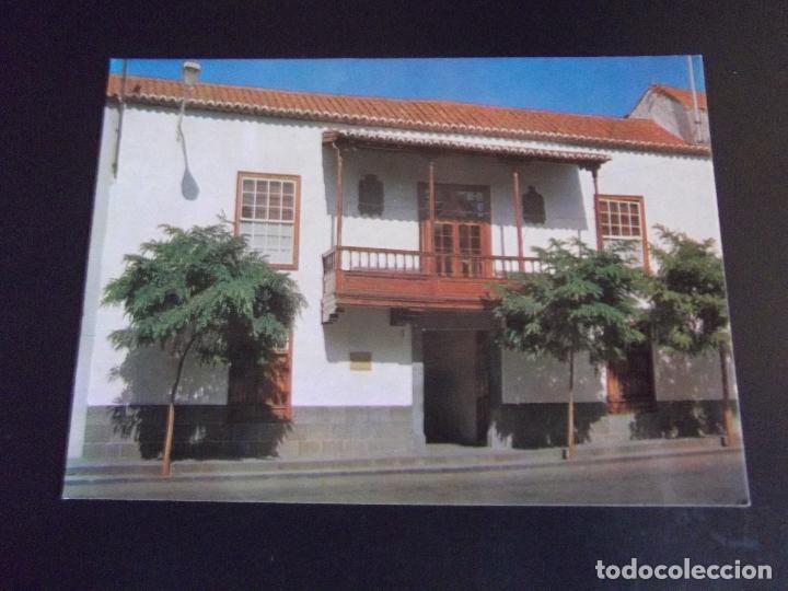 Canarias V46 No Escrita Gran Canaria Teror Casa Comprar Postales