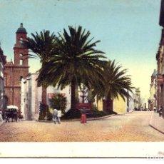 Postales: LAS PALMAS DE GRAN CANARIA- PERESTRELLO FOTO. Lote 112758927