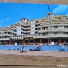 Postales: APARTAMENTOS BELLO HORIZONTE. LAS PALMAS DE GRAN CANARIA. (ED. ISLAS 6329).. Lote 112797059