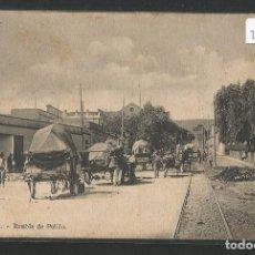 Postales: SANTA CRUZ DE TENERIFE - RAMBLA DE PULIDO - P23574. Lote 112923623