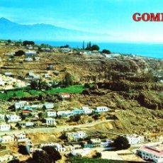 Postales: PLAYA DE SANTIAGO - LA GOMERA -VISTA PARCIAL- (COLEC. PERLA Nº 5537) SIN CIRCULAR / P-2310. Lote 112993127