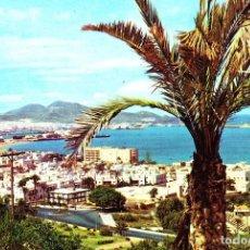 Postales: LAS PALMAS DE GRAN CANARIA -VISTA PARCIAL- (DIST. EDIT. CANARIA Nº 126) SIN CIRCULAR / P-2314. Lote 112994227