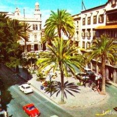 Postales: LAS PALMAS DE GRAN CANARIA -PLAZA DE CAIRASCO- (DISTRIB. EDIT. CANARIA Nº 214) SIN CIRCULAR / P-2318. Lote 112994955