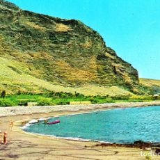 Postales: GOMERA -PLAYA DE VALLE GRAN REY- (FOTO HERRERA - GOMERA Nº 22) SIN CIRCULAR / P-2329. Lote 113081031