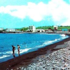 Postales: GOMERA -PLAYA DE VALLE GRAN REY- (FOTO HERRERA - GOMERA Nº 40) SIN CIRCULAR / P-2330. Lote 113081183