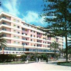 Postales: LAS PALMAS DE G. C. -GRAN HOTEL. PARQUE- (EDIC. ARRIBAS Nº 2040) SIN CIRCULAR / P-2340. Lote 113083847