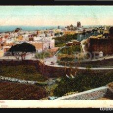 Postales: LAS PALMAS J PERESTRELLO Nº18 - ANTIGUA TARJETA POSTAL ORIGINAL DE EPOCA CA 1900 . Lote 113693975