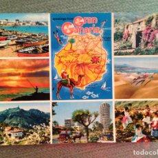 Postales: POSTAL GRAN CANARIA. Lote 114059427