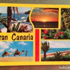 Postales: POSTAL GRAN CANARIA. Lote 114060007