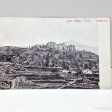 Postales: POSTAL GRAN HOTEL TAURO- OROTAVA - TENERIFE - ISLAS CANARIAS. Lote 114185983