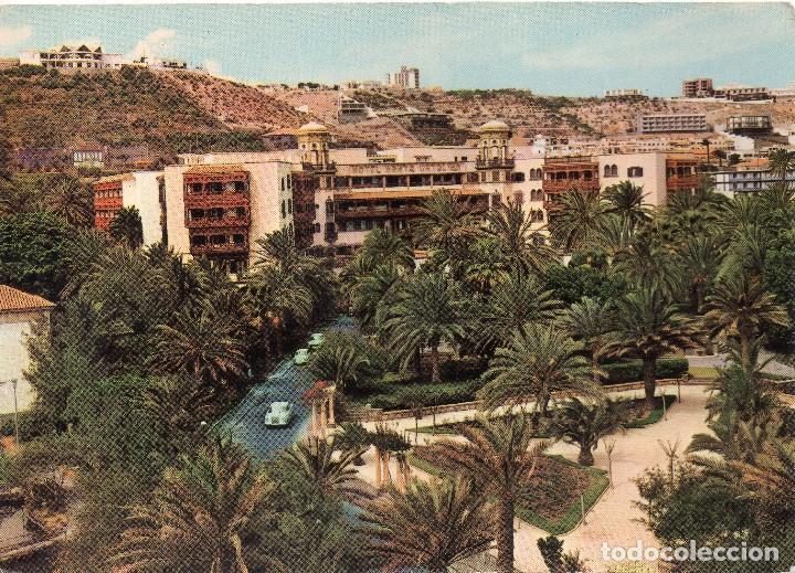 Las Palmas De Gran Canaria Hotel Santa Catalin Comprar Postales De