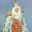 Postales: CANDELARIA-VIRGEN DE LA CANDELARIA- ARRIBAS. Lote 114894803