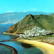 Postales: SAN ANDRES - TENERIFE -PLAYA DE LAS TERESITAS- (EDICIONES RO-FOTO Nº 683) SIN CIRCULAR / P-2730. Lote 115207195