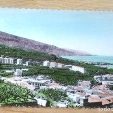 Postales: PUERTO DE LA CRUZ - TENERIFE. Lote 115397763
