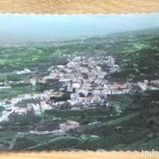 Postales: ICOD - TENERIFE - VISTA GENERAL. Lote 115398351