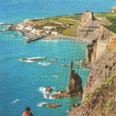 Postales: AGAETE - GRAN CANARIA - JOHN HINDE SIN CIRCULAR. Lote 115881711