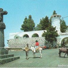 Postales: GRAN CANARIA PARADOR DE TEJEDA . . Lote 115882243