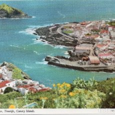 Postales: VILLA DE GARACHICO , TENERIFE ISLAS CANARIAS SIN CIRCULAR. Lote 115981659