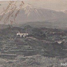 Postales: PICO DEL TEIDE (TENERIFE) -. Lote 116632723
