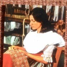 Postales: INGENIO - GRAN CANARIA - MUSEO DE PIEDRA Y ARTESANIA. Lote 116743659
