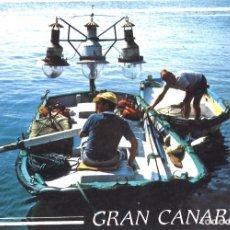 Postales: GRAN CANARIA. Lote 116750271