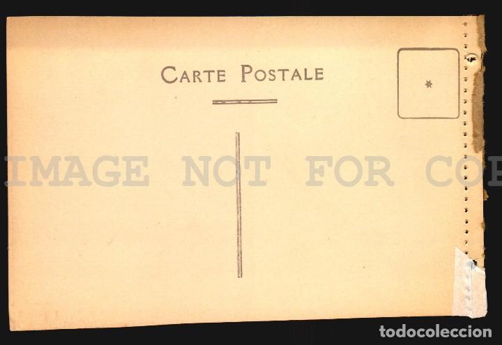 Postales: AYUNTAMIENTO LAS PALMAS TARJETA POSTAL FOTOGRAFICA CA1900 Ed. JUAN BONNET - Foto 2 - 117536363