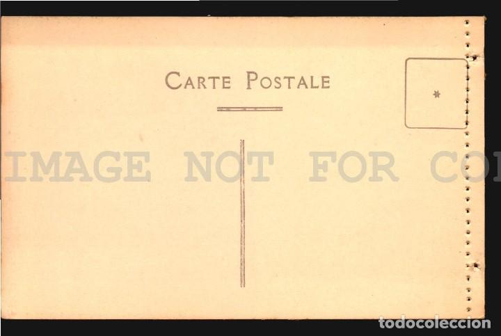 Postales: CALLE DEL CASTILLO AUTO MULA LAS PALMAS TARJETA POSTAL FOTOGRAFICA CA1900 Ed. JUAN BONNET - Foto 2 - 117537151