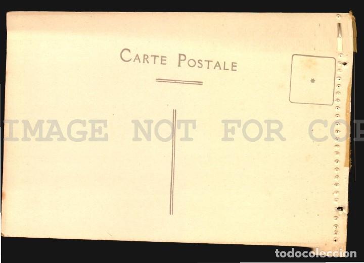 Postales: VISTA PARCIAL VEHICULOS TRANVIA LAS PALMAS TARJETA POSTAL FOTOGRAFICA CA1900 Ed. JUAN BONNET - Foto 2 - 117538355