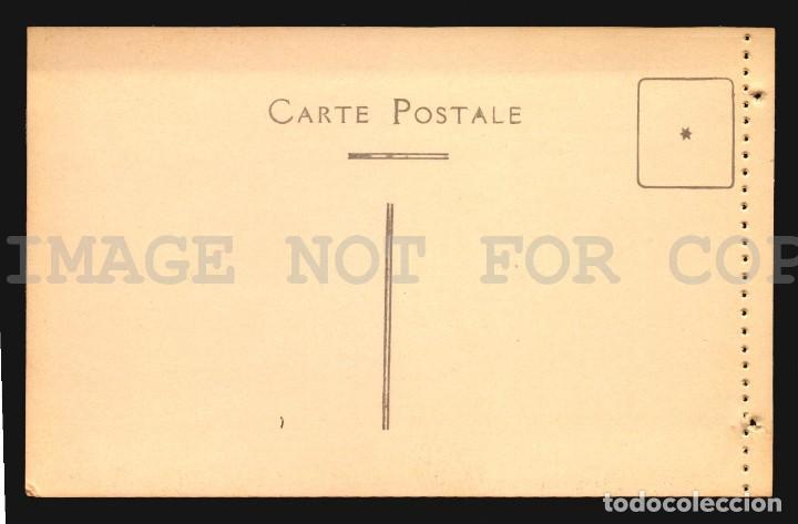Postales: ARUCAS CARRUAJE CABALLOS LAS PALMAS TARJETA POSTAL FOTOGRAFICA CA1900 Ed. JUAN BONNET - Foto 2 - 117538911