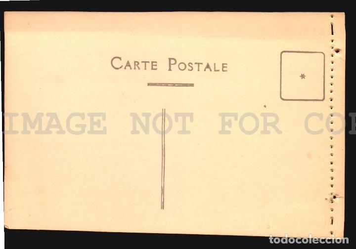 Postales: HOTEL METROPOLE LAS PALMAS TARJETA POSTAL FOTOGRAFICA CA1900 Ed. JUAN BONNET - Foto 2 - 117538967