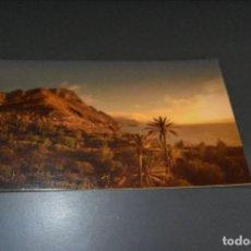 Postales: POSTAL SIN CIRCULAR - GUAYEDRA - AGAETE - GRAN CANARIA - EDITA TURISMO. Lote 119099311