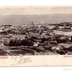 Postales: TENERIFE.- PLAZA DE TOROS. Lote 119613995