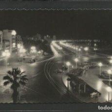 Postales: SANTA CRUZ DE TENERIFE- 277 - AVAENIDA DE ANAGA NOCTURNO - EDICIONES MONTAÑES - VER FOTOS - (52.818). Lote 120619155
