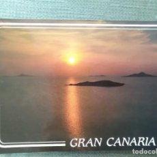 Postales: POSTAL GRAN CANARIA. Lote 120853575